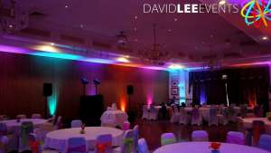 Lighting Hire Contact