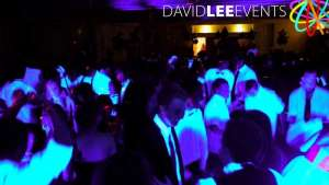 Manchester UV Lighting Hire