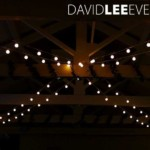 Cheshire Festoon Lighting Hire