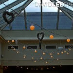 Wedding Festoon Hire North West