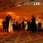 Wedding lighting Manchester
