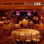 Event lighting Manchester