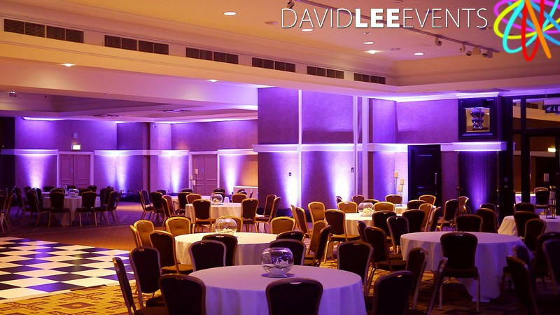 Venue Lighting Manchester