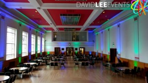 Jubilee Hall Dukinfield Town Hall Tameside