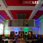 Tameside Uplighting Services