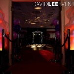 Flame Light Hire Manchester